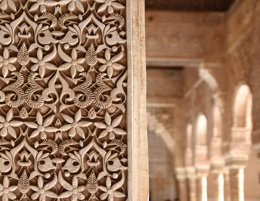 Alhambra of Granada  Tickets, Guided tours, information